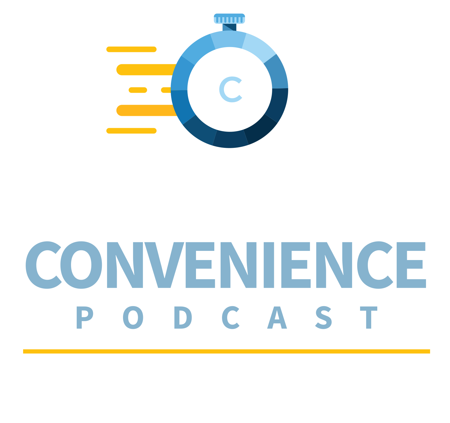 Culture of Convenience Logo